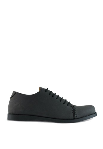 Sogno black Sneaker Shoes GF.7016 417A9SH436645FGS_1