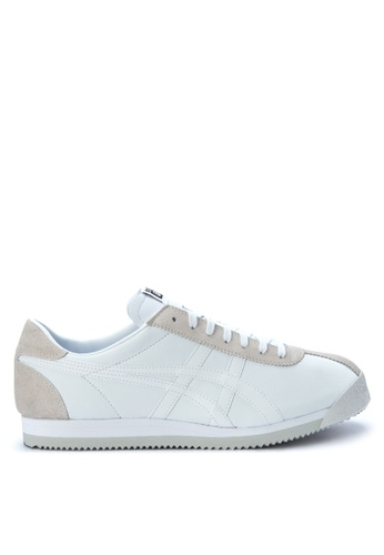 Onitsuka Tiger white Tiger Corsair Sneakers ON625SH0KAOZPH_1