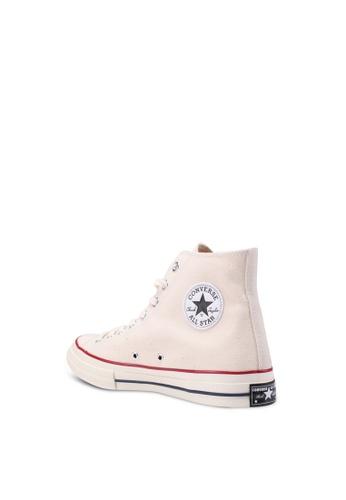 f8a6b14ab77e Buy Converse Chuck Taylor All Star 70 Core Hi Sneakers Online on ZALORA  Singapore