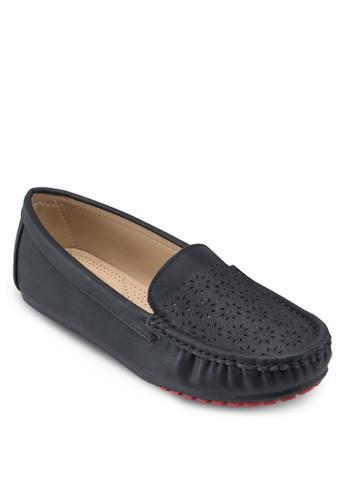 salon esprit 香港經典莫卡辛鞋, 女鞋, 懶人鞋