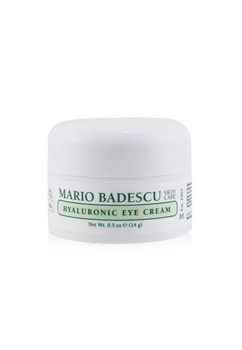 Mario Badescu MARIO BADESCU - Hyaluronic Eye Cream - For All Skin Types 14ml/0.5oz 09041BE6A0C6CBGS_1