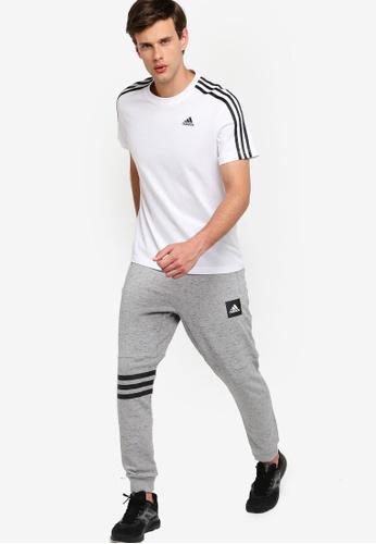 adidas Id Fat Terry Pt Pantalon Homme Vêtements Pantalons