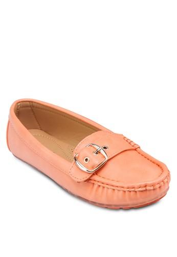 扣環帶莫卡辛鞋, 女鞋zalora 包包評價, 鞋