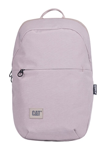 Caterpillar Bags & Travel Gear pink Mono Mod Backpack CA540AC63DEIHK_1