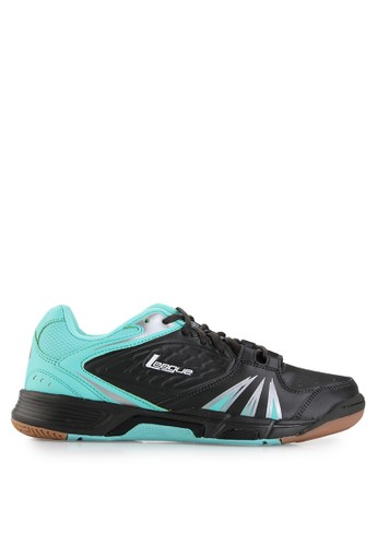 League blue Raid Badminton LE825SH01PVMID_1