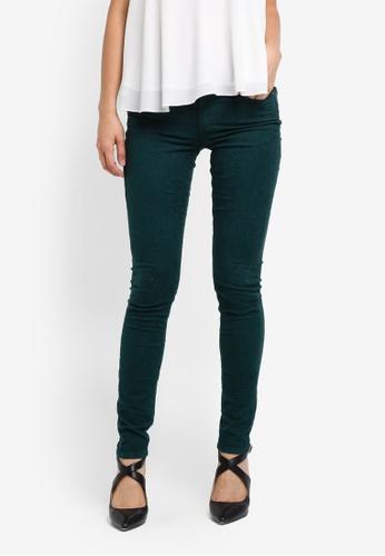 Paige blue Verdugo Ultra Skinny Jeans SO640AA0GOOOSG_1