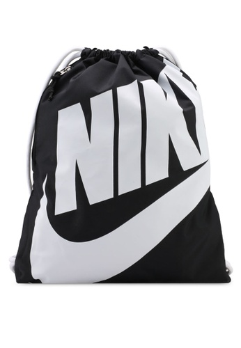 dceb884ffc3a1 Buy Nike Unisex Nike Heritage Gym Sack Bag Online on ZALORA Singapore