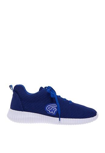 Charlie navy Charlie Sandy Sneakers 5E135SHD8F64FBGS_1