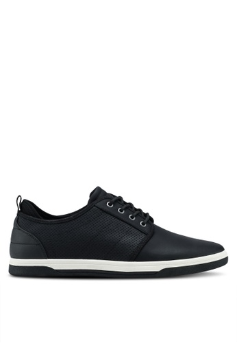 Call It Spring black Rilawia Sneakers 309A1SHE8FE843GS_1