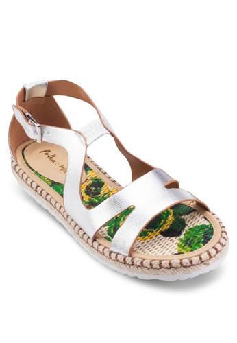 休esprit門市地址閒涼鞋, 女鞋, 鞋