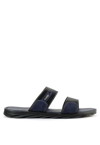 Pakalolo Boots black and multi Y0873 - Black 32230SH65B2905GS_1