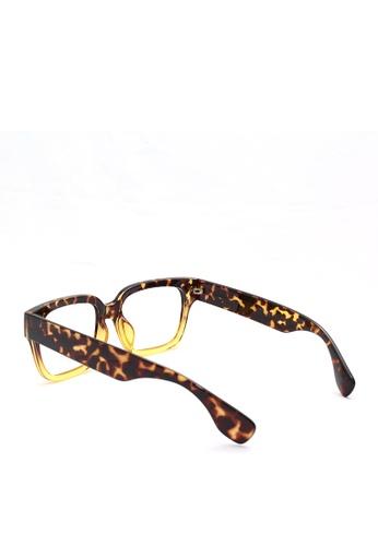 Kaca Kaca Leonardo Eyeglasses