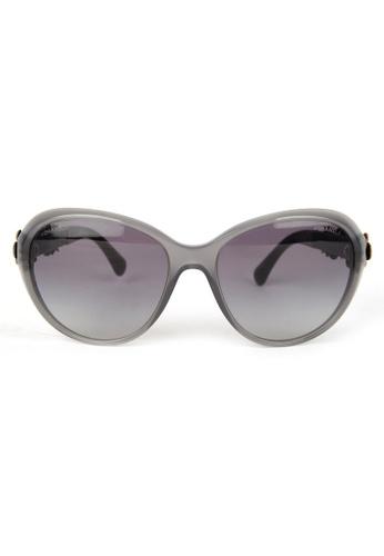 Chanel grey Chanel Women's Sunglasses 3E3FDGL08E02E5GS_1