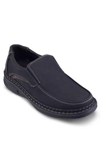 仿皮esprit地址方頭懶人鞋, 鞋, 懶人鞋