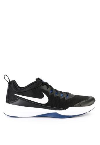 Nike black Men's Nike Legend Trainer Shoes 22512SH9B6A123GS_1