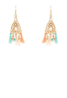 Statement Earrings 27292