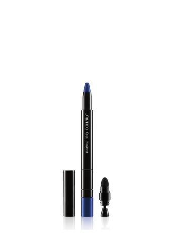 Shiseido blue Shiseido Big Bang Make Up KAJAL INKARTIST 08 B8A19BE52B57C0GS_1