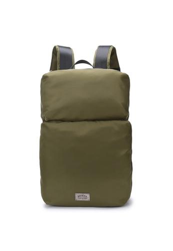 DUSTY green Backpack E0DB4AC0A42B9EGS_1