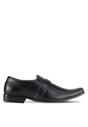 Albertini black Albertini Formal Shoes 898CFSHCF54E52GS_1