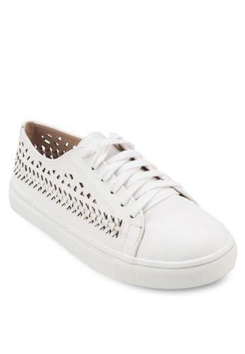 編織厚底休閒鞋, 女鞋zalora 泳衣, 鞋