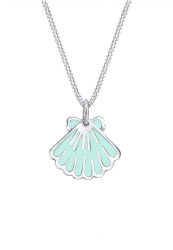 Jual Elli Jewelry Kids Perhiasan Anak Perak Asli Silver Kalung