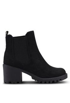 Chunky William Boot