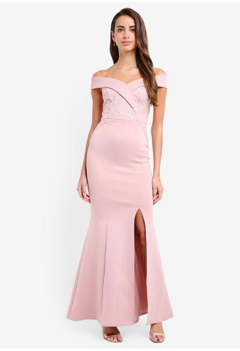 Buy Lipsy Women Maxi Dresses Online | ZALORA Malaysia