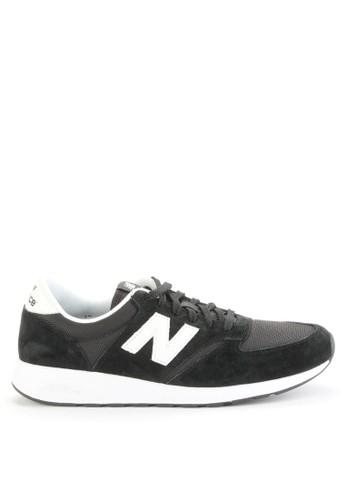 New Balance black 420 Revlite NE382SH0VXNFID_1