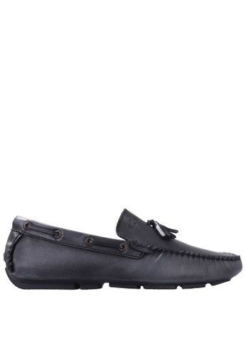 Superga black Superga Moccasin Ancient A92FCSH5A793E0GS_1