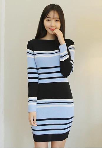 船領針織連衣裙, 服飾, esprit台灣短洋裝