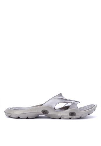 Krooberg grey Phantom Sandals 7DC3ASH94F8356GS_1