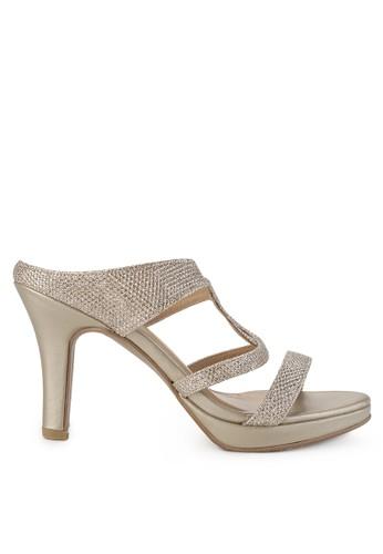 Andre Valentino gold Ladies Shoes 81479Za E8AD9SH82C9330GS_1