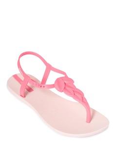 Lara Flat Sandals