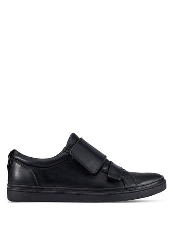 ALDO black Grelaven Sneakers AL087SH0RYDGMY_1