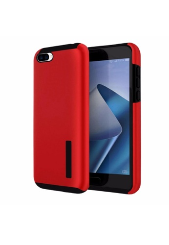 Shop mobilehub dual pro shockproof case for asus zenfone 4 max mobilehub red dual pro shockproof case for asus zenfone 4 max zc554kl mo220ac0jvanph1 stopboris Image collections