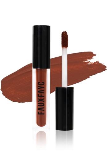 Faux Fayc brown Fauxstix Liquid Xctasy - Rehab FA334BE86EFTSG_1