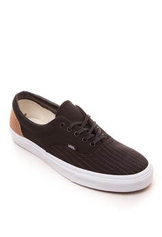 Era (2-Stripe) Lace-up Sneakers