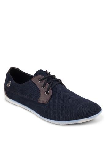 異材質拼接休閒鞋, 鞋, esprit 香港休閒鞋