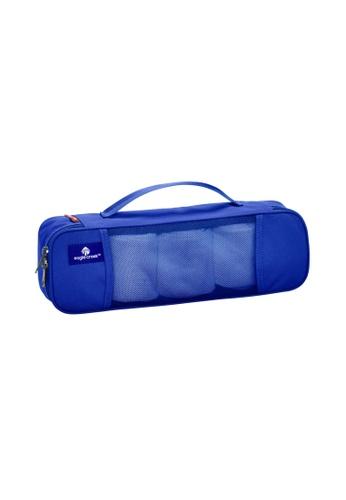 Eagle Creek blue Eagle Creek Pack-It Tube Cube (Blue Sea) BFF76AC282B422GS_1