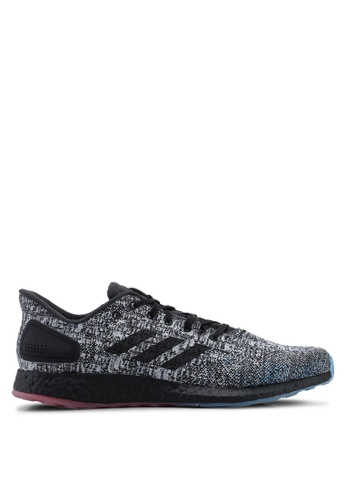 check out 71d23 89f91 adidas black adidas pureboost dpr ltd shoes 528E4SH73C7719GS 1