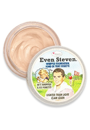the Balm beige Even Steven Foundation - Lighter than Light 7F431BE2B08B5FGS_1