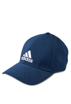 【ZALORA】 adidas performance 6-panels lightweight embroidery 帽