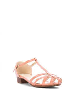 c1908697c5 Gibi Ankle Strap Sandals Php 1,299.75. Sizes 35 36 37