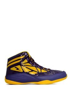 Q+ P-Guard 3 Sports Lifestyle Shoes