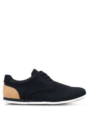 ALDO black Ibareni Sneakers 3EE27SH43F2E45GS_1