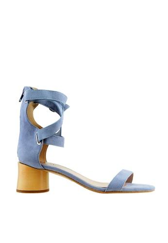 eq:iq blue eqSTELLA Ankle Strap Block Heel Sandals EQ351SH13XRISG_1