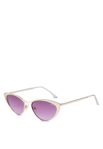 9862f077a27 Buy Quay Australia Boss Sunglasses Online on ZALORA Singapore