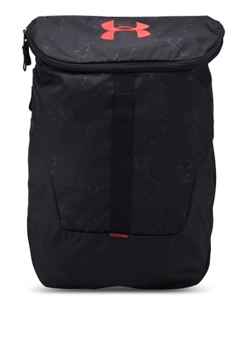 460858f49b Buy Under Armour UA Expandable Sackpack Online on ZALORA Singapore