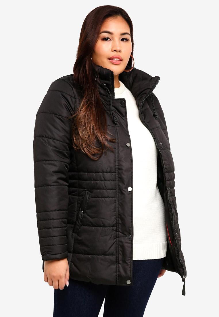 Junarose Plus Black Size Frani Jacket q6WxRBvqrw ...