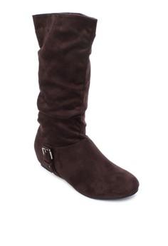 Tizania Boots